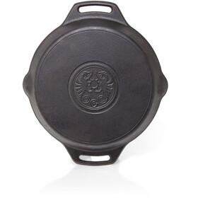 Petromax Koekepan met 2 handgrepen Ø 40cm met 2 handgrepen zwart